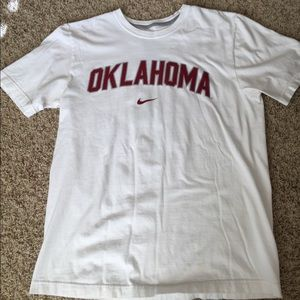 University of Oklahoma T-shirt